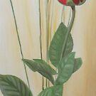 Love is... by Sharlene  Schmidt