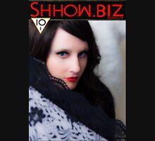 Shhow Biz Victorian Geisha Unisex T-Shirt