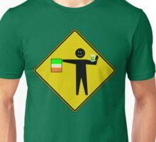 St. Patrick's Day Fun Unisex T-Shirt