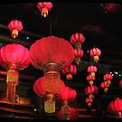 Red Lanterns by lilleesa78