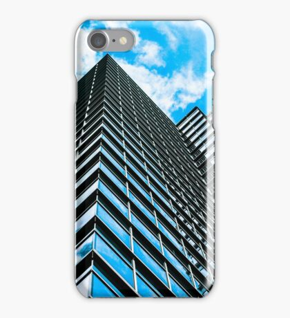 Some Kind of Blue iPhone Case/Skin