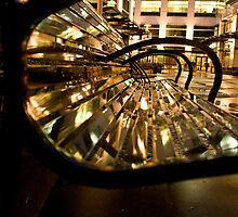 Urban reflections by xasdrd