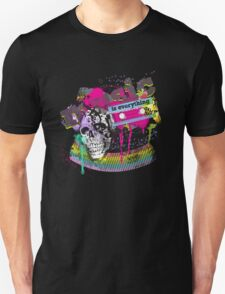 MUSIC IS EVERYTHING [Tee] T-Shirt