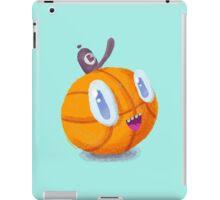Happy Brooklyn Basketball iPad Case/Skin