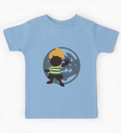 Claus (Mother) - Sunset Shores Kids Tee
