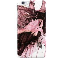 Oil and Water #25 iPhone Case/Skin