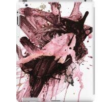 Oil and Water #25 iPad Case/Skin