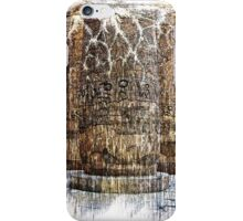 The Atlas of Dreams - Color Plate 117 iPhone Case/Skin