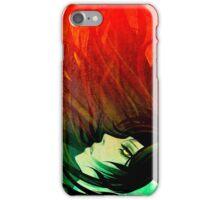 The Awakening - Ashura iPhone Case/Skin