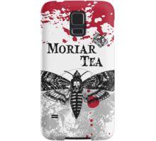 Moriar Tea 1 Samsung Galaxy Case/Skin