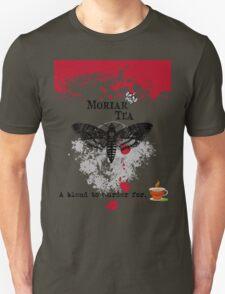 Moriar Tea 1 Unisex T-Shirt