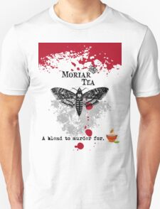 Moriar Tea 1 Unisex T-Shirt