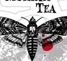 Moriar Tea 1 Sticker