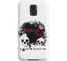 Moriar Tea 2 Samsung Galaxy Case/Skin
