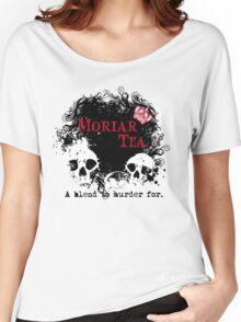 Moriar Tea 2 Women's Relaxed Fit T-Shirt