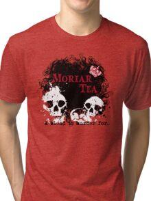 Moriar Tea 2 Tri-blend T-Shirt