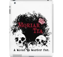 Moriar Tea 2 iPad Case/Skin