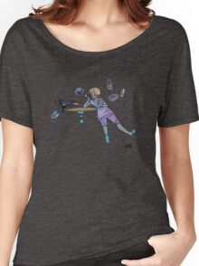 Fae Witch Breakfast Women's Relaxed Fit T-Shirt