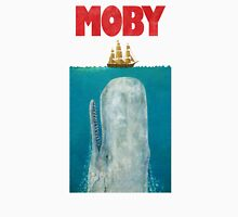 Moby  Unisex T-Shirt