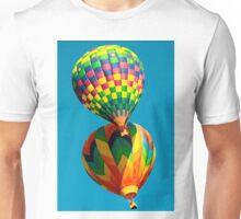 Balloon Fest Unisex T-Shirt