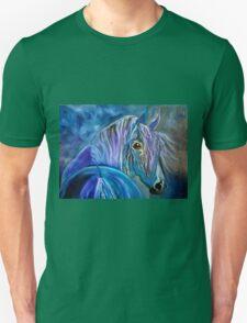 COBALT FURY Unisex T-Shirt