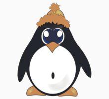 Penguin by Sssilent