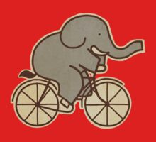 Elephant Cycle  Kids Clothes