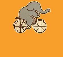 Elephant Cycle  Unisex T-Shirt