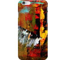 Seeing THE LIGHT at The End iPhone Case/Skin