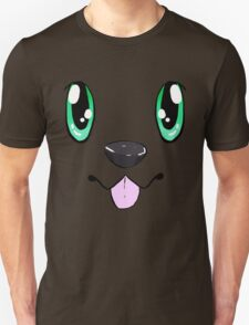 Cute bear Face Unisex T-Shirt