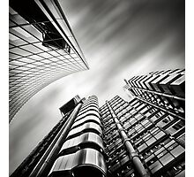 Lloyds London | 01 Photographic Print