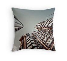 Lloyds London | 02 Throw Pillow