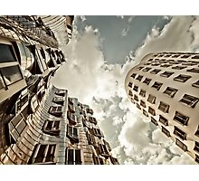 GEHRY | 01 Photographic Print