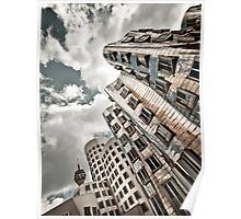 GEHRY | 02 Poster