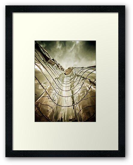 GEHRY   03 by Frank Waechter