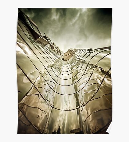 GEHRY | 03 Poster