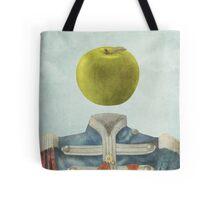 Sgt. Apple  Tote Bag