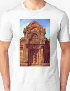 Banteay Srei~ The Citadel of Women Unisex T-Shirt