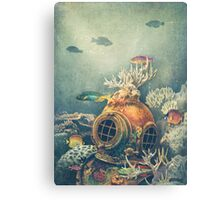 Seachange  Canvas Print