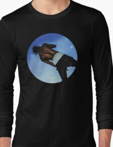 Days Before Rodeo Long Sleeve T-Shirt