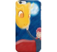 How to train your Dragonite iPhone Case/Skin