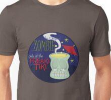 Zombie Mug Unisex T-Shirt