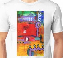 Four Souls Heading Home Unisex T-Shirt