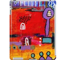 Four Souls Heading Home iPad Case/Skin