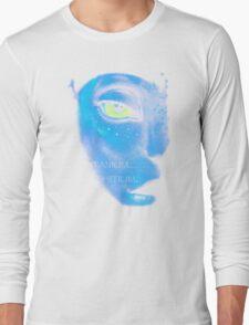 Unobtanium, ...Bullshitium - Face  Long Sleeve T-Shirt