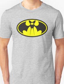 Zubat&Batman Unisex T-Shirt