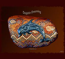 """Dolphin Dreaming"" by Skye Ryan-Evans"