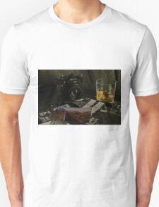 The Zenit Unisex T-Shirt