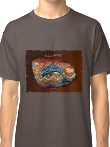 """""""Dolphin Dreaming"""" Classic T-Shirt"""