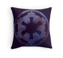 Remnants of the Empire Throw Pillow